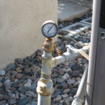 gas inspection